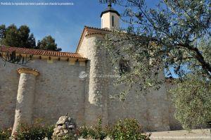 Foto Ermita de la Virgen de la Oliva 18