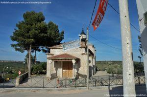 Foto Ermita de la Virgen de la Oliva 42