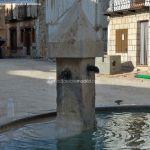 Foto Plaza del Ayuntamiento de Valdilecha 2