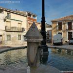 Foto Plaza del Ayuntamiento de Valdilecha 4