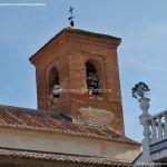 Foto Iglesia de San Martín Obispo de Valdilecha 1