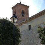 Foto Iglesia de San Martín Obispo de Valdilecha 5