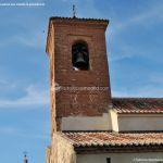 Foto Iglesia de San Martín Obispo de Valdilecha 14