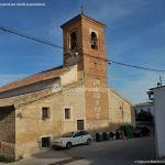 Foto Iglesia de San Martín Obispo de Valdilecha 16