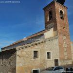 Foto Iglesia de San Martín Obispo de Valdilecha 17
