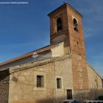 Foto Iglesia de San Martín Obispo de Valdilecha 35
