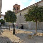 Foto Iglesia de San Martín Obispo de Valdilecha 41
