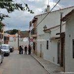 Foto Viviendas tradicionales en Valverde de Alcalá 13
