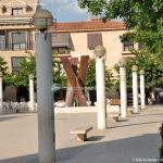 Foto Plaza de la Constitución de Velilla de San Antonio 7