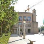 Foto Ayuntamiento Velilla de San Antonio 8