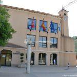 Foto Ayuntamiento Velilla de San Antonio 9