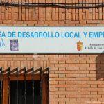 Foto Área de Desarrollo Local y Empleo de Velilla de San Antonio 2