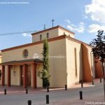 Foto Iglesia San Sebastián Mártir 3