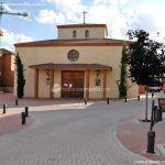 Foto Iglesia San Sebastián Mártir 5