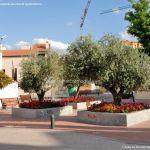 Foto Plaza de la Cultura de Velilla de San Antonio 2