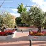 Foto Plaza de la Cultura de Velilla de San Antonio 5