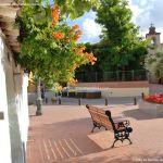Foto Plaza de la Cultura de Velilla de San Antonio 8