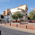 Foto Plaza de la Cultura de Velilla de San Antonio 11