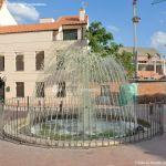 Foto Fuente Plaza de la Cultura 1