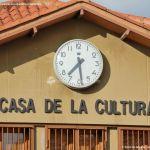 Foto Casa de la Cultura de Velilla de San Antonio 1