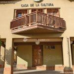 Foto Casa de la Cultura de Velilla de San Antonio 8