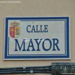 Foto Calle Mayor de Velilla de San Antonio 1