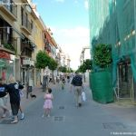 Foto Calle Mayor de Velilla de San Antonio 2