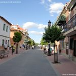 Foto Calle Mayor de Velilla de San Antonio 11