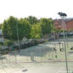 Foto Instalaciones deportivas en Velilla de San Antonio 6