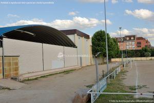 Foto Instalaciones deportivas en Velilla de San Antonio 10
