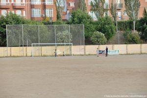 Foto Instalaciones deportivas en Velilla de San Antonio 11