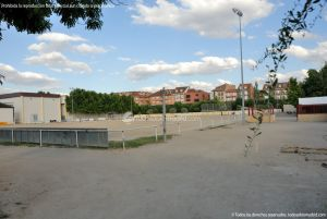 Foto Instalaciones deportivas en Velilla de San Antonio 13