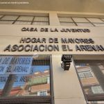 Foto Casa de la Juventud - Hogar de Mayores de Velilla de San Antonio 4