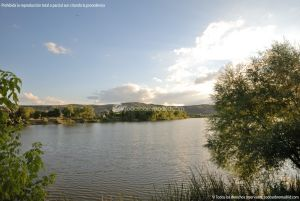 Foto Laguna del Raso 3