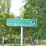 Foto Parque de Irene Fernández Pereira 4