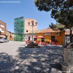 Foto Plaza Mayor de El Vellón 4