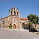 Foto Iglesia de la Asunción de El Vellón 1