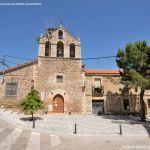 Foto Iglesia de la Asunción de El Vellón 14