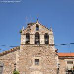 Foto Iglesia de la Asunción de El Vellón 16
