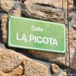 Foto Calle de la Picota 1