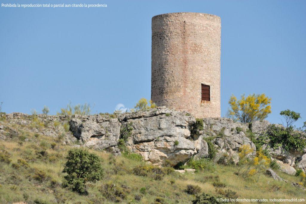 Foto Atalaya El Vellón 3