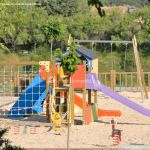 Foto Parque Infantil en Venturada 4