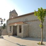 Foto Iglesia de Santiago de Venturada 10