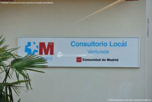 Foto Consultorio Local Venturada 1