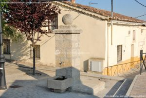 Foto Fuente Plaza de la Suelta 2