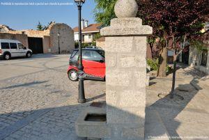Foto Fuente Plaza de la Suelta 4