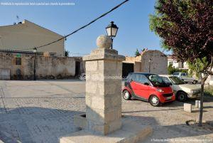 Foto Fuente Plaza de la Suelta 5