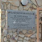 Foto Polideportivo Municipal de Venturada 9
