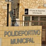 Foto Polideportivo Municipal de Venturada 12