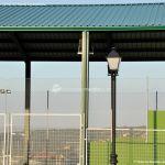 Foto Polideportivo Municipal de Venturada 18